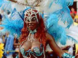 Notting Hill Carnival Facts