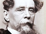Charles Dickens' London