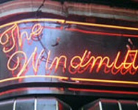 Mrs Hendersons Windmill Theatre