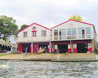 Marlow Rowing Club